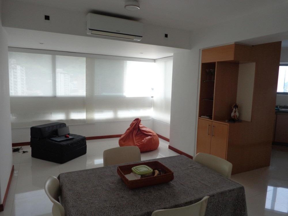 cm 20-11601 apartamento en venta la carlota