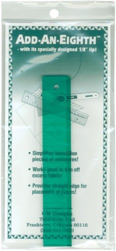 cm diseños 8cmd addaneighth regla 6 pulgadas v