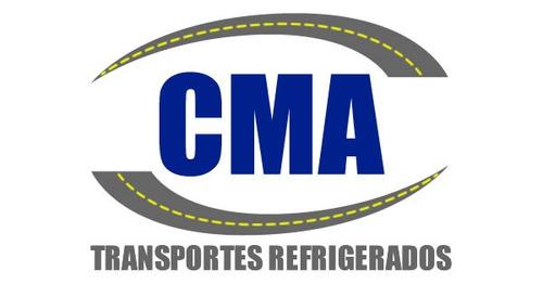 cma locação  de caminhões refrigerados (aluguel)