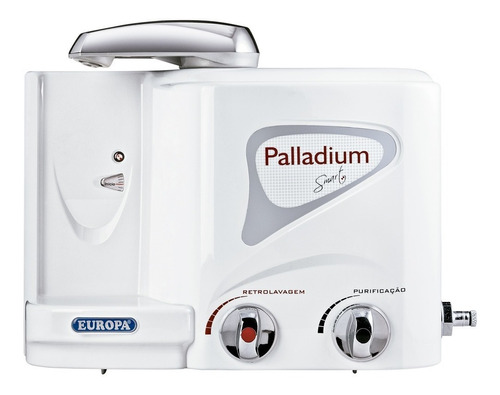 câmara dupla para palladium smart europa - original c/ n f