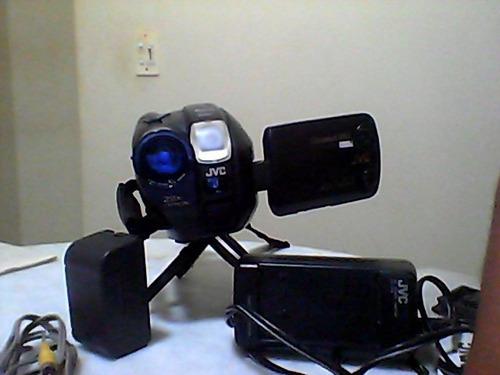câmara filmadora jvc