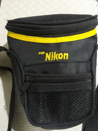 càmara nikon d3400