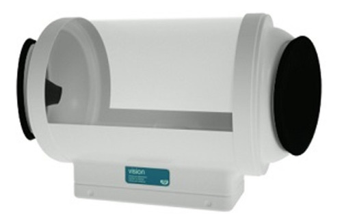 câmara protetora agir vision para desgaste e jateamento