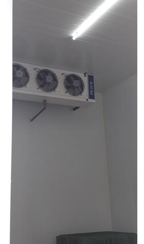 câmaras frigoríficas