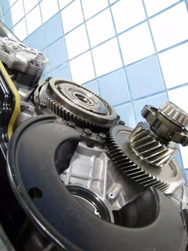 câmbio automático tucson / 4cil/ conserto
