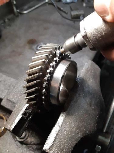 câmbio de kombi/ revisão /conserto /brasilia/fusca/sp2