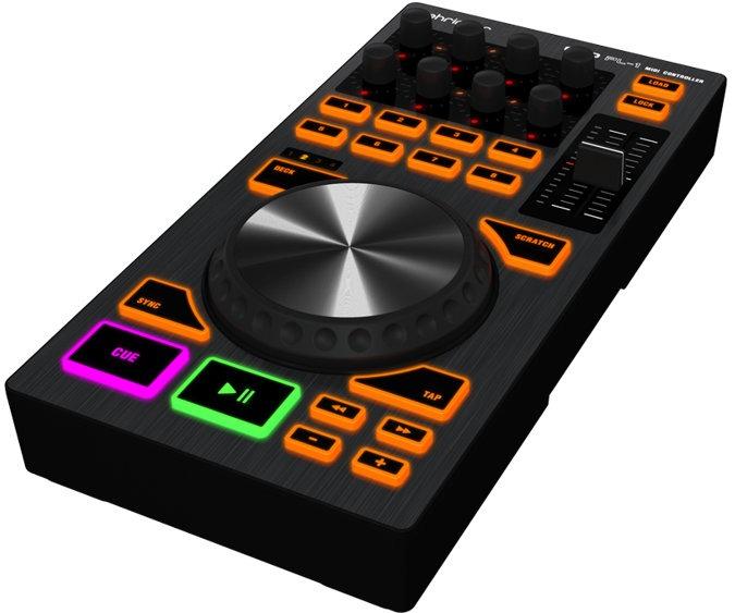 DJ CONTROLLER CMD PL-1