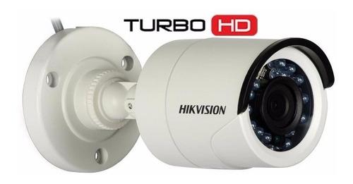 câmer turbo hd hikivision