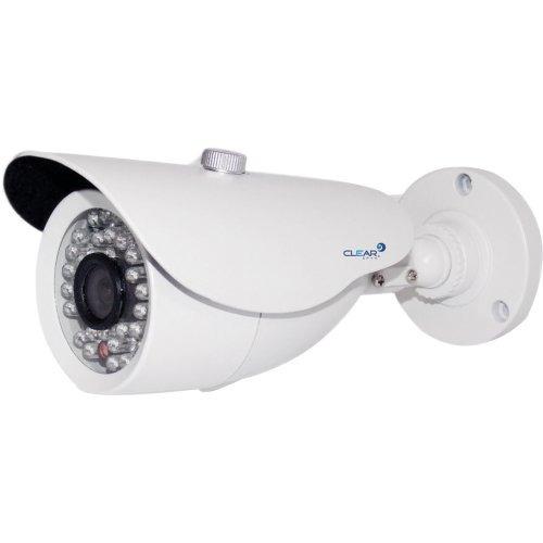 câmera 35m 3,6mm tecnologia ir cut - d800-36l clear