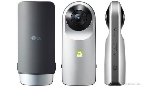 câmera 360 lg