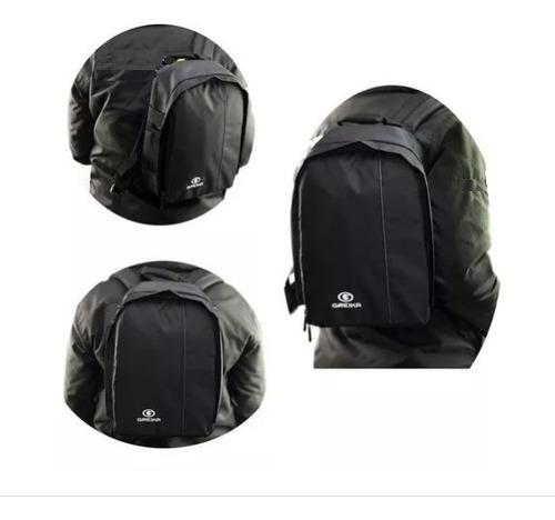 câmera acessórios mochila para