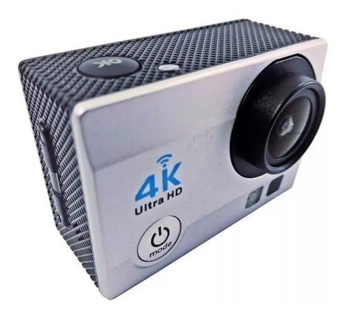 câmera action go cam pro ultra sport wifi hd prova dágua