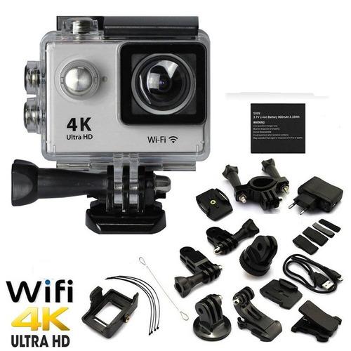 câmera action go pro 4k original wi-fi