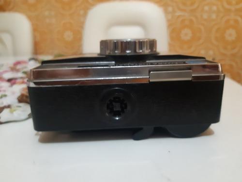 câmera analógica maquina fotográfica kodak instamatic 155x