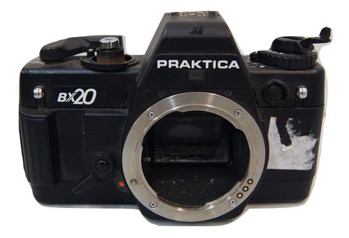 câmera analógica praktica bx 20 ( decoração )