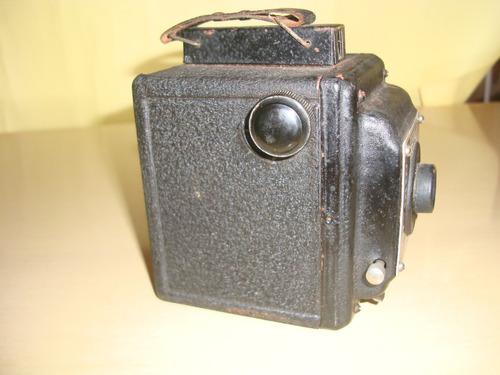 câmera antiga  bela box