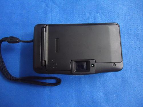 câmera antiga canon prima  bf-800