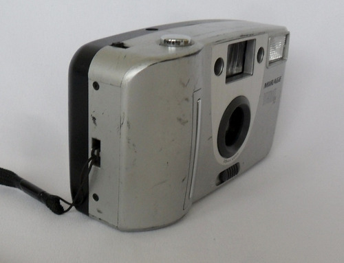 câmera antiga cole
