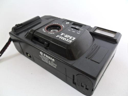 câmera antiga coleção
