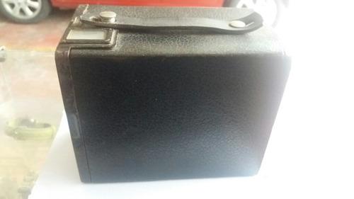 câmera antiga kodak