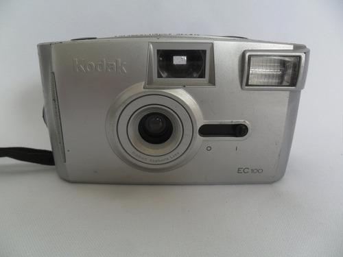 câmera antiga kodak coleção