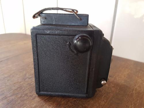 câmera béla box