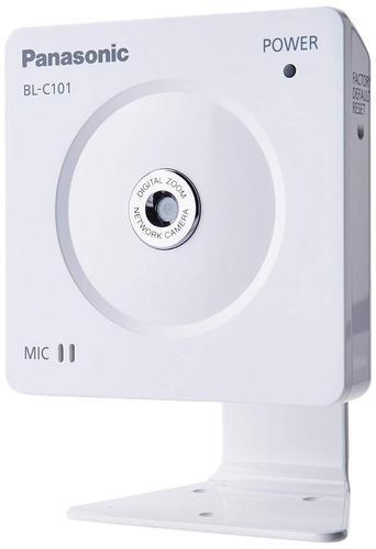 câmera bl-c101 panasonic