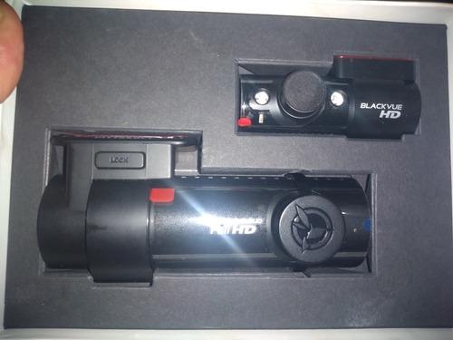 câmera blackvue dr_900s séries,2 canais 64 gb