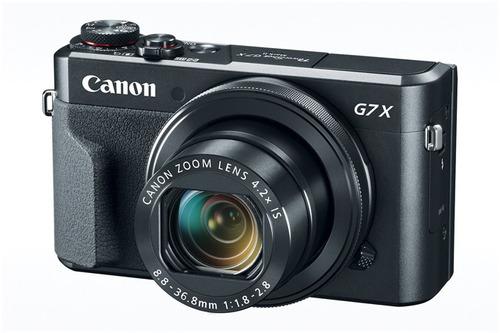 câmera canon com