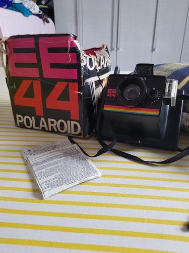 câmera canon polaroid ee44