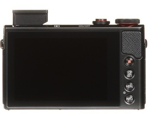 câmera canon powershot g9 x mark ii g9x preta 12x s/juros