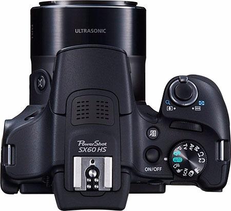 câmera canon sx60 hs sx60hs+32gb+bolsa+tripe lançamento