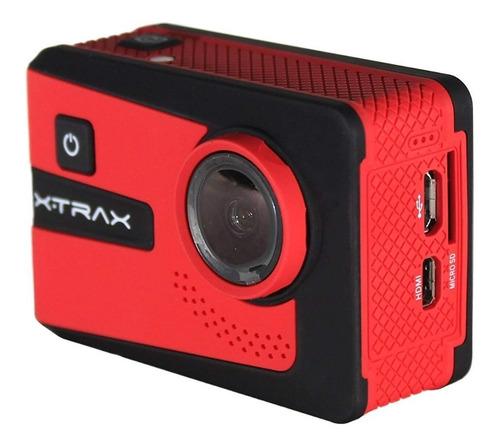 câmera de ação 801130 xtrax smart c nf