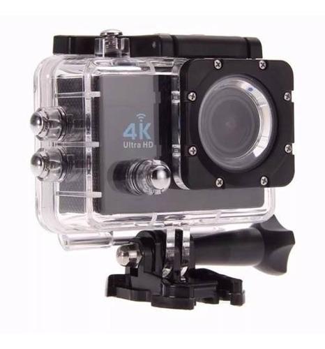 câmera de ação go pro sports hd wifi p/ esportes radicais hd