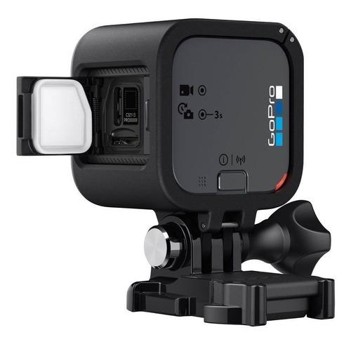 câmera de ação gopro hero4 session