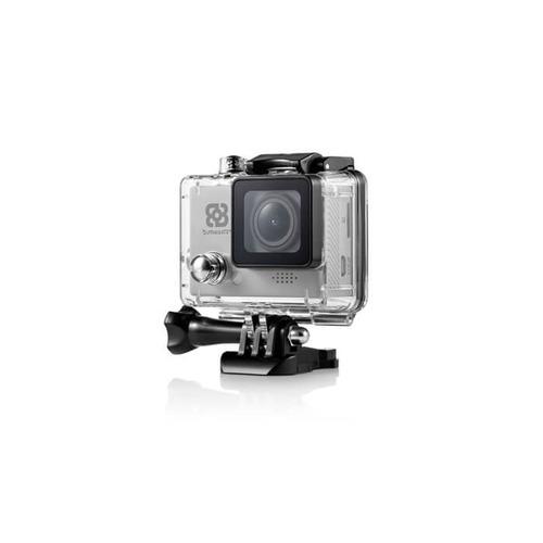 câmera de ação hd com capacete bob burnquist atrio - dc188