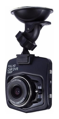 câmera de bordo filmadora dashcam dvr gt300 caixa preta