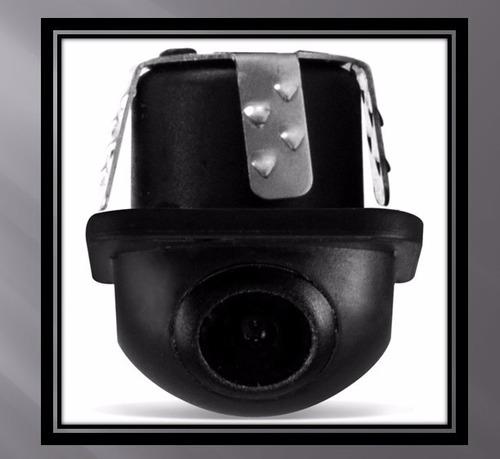 câmera de ré tartaruga
