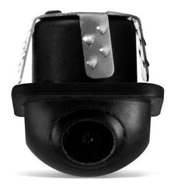 câmera de ré universal tartaruga h-tech cr200