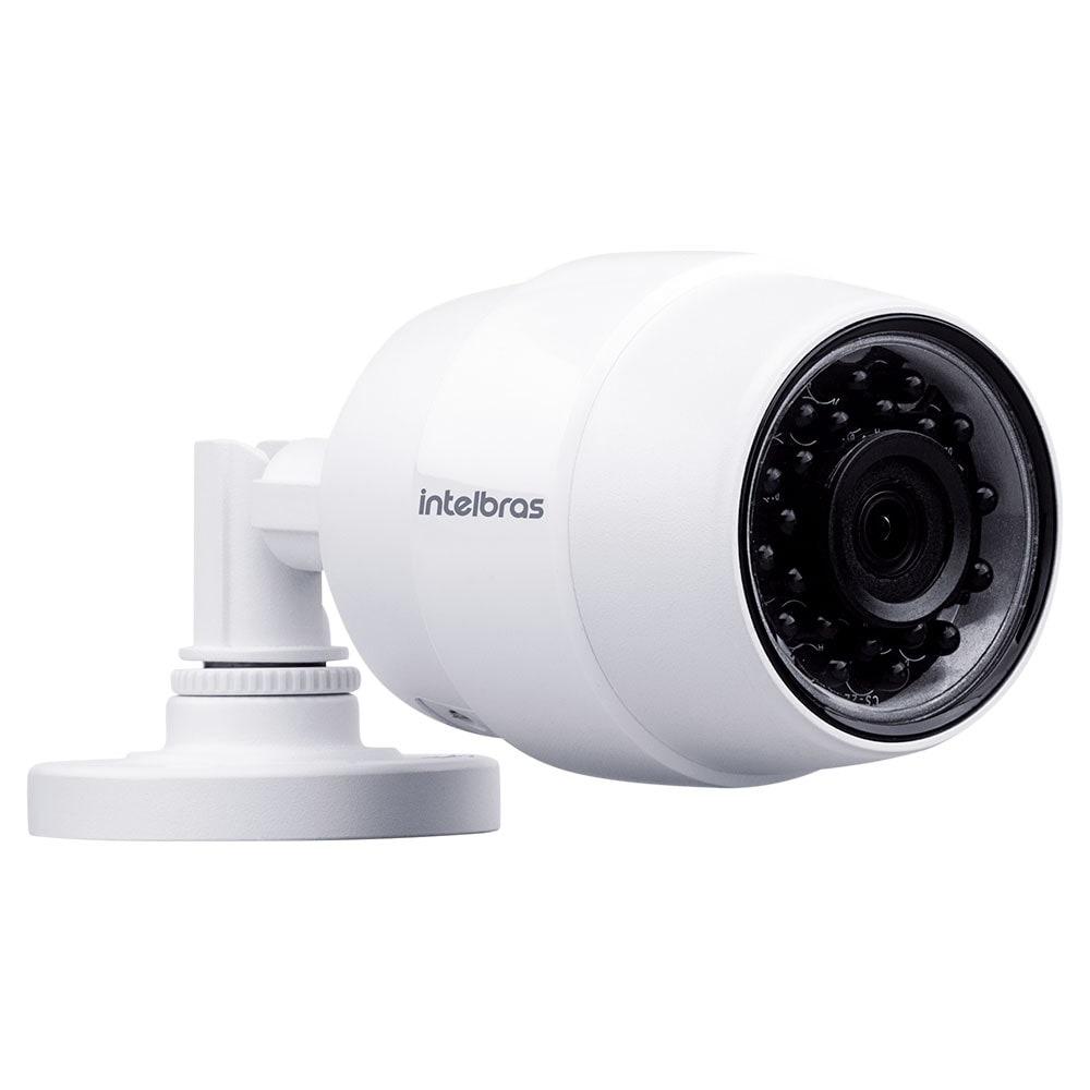 câmera de segurança externa ip wi-fi hd ic5 - intelbras. Carregando zoom. 54520d0cf2