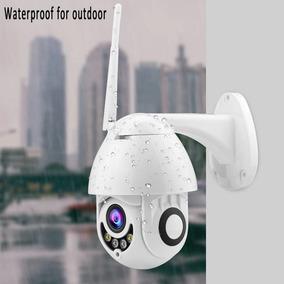 64be52fb3 Mini Camera Ip Externa Cameras De Seguranca - Segurança para Casa no ...