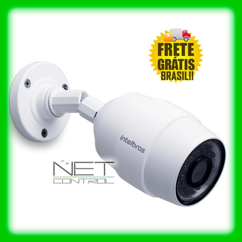 Câmera De Segurança Sem Fio Wireless Wi-fi Hd Ic5 Intelbras - R  549,90 em  Mercado Livre 34784cd70d