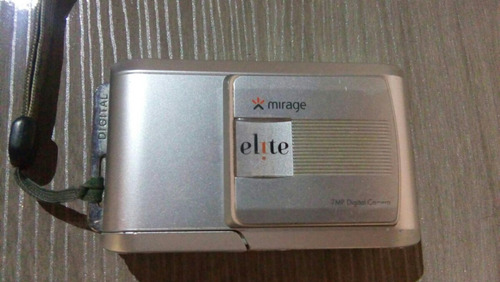 câmera digital 7 mega pixels_ mirage