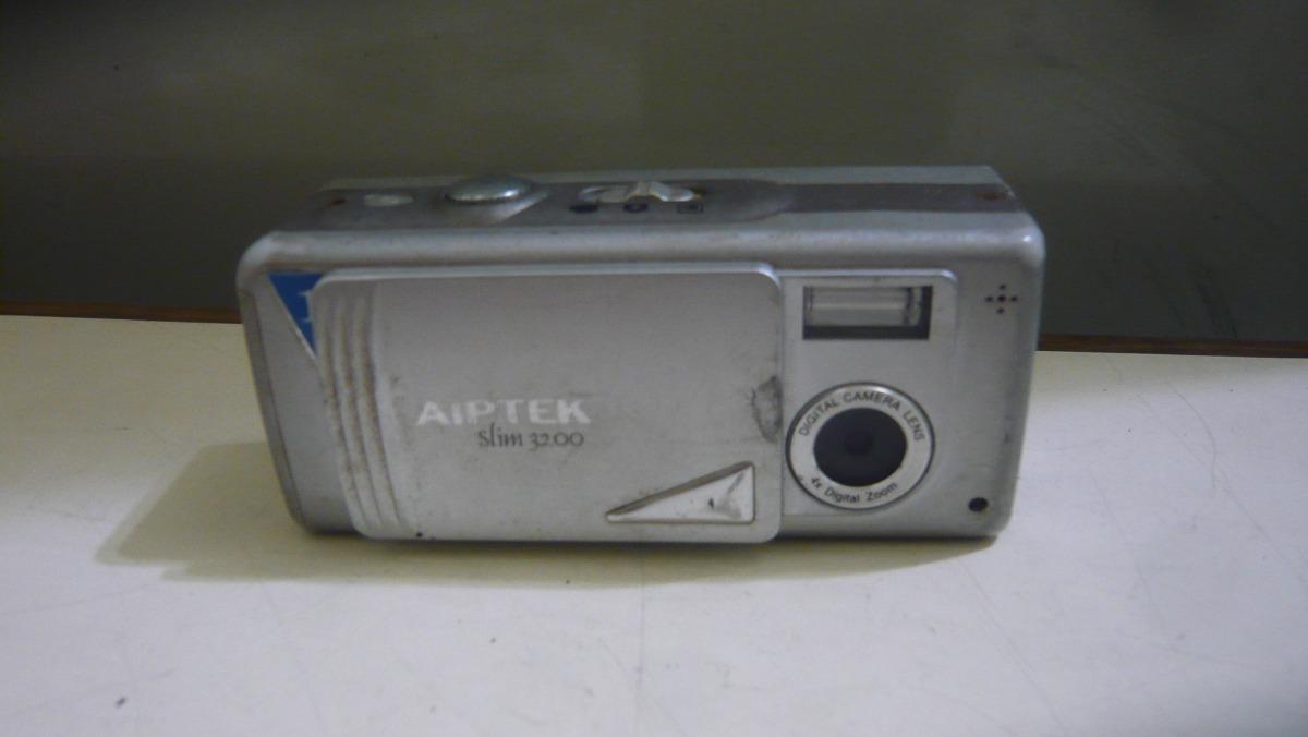 AIPTEK SLIM 3200 DRIVER WINDOWS XP