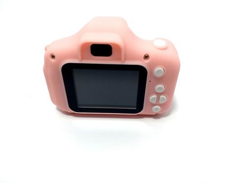 câmera digital de 2,4 polegada hd mini infantil