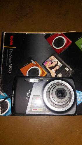câmera digital easyshare m530 usada