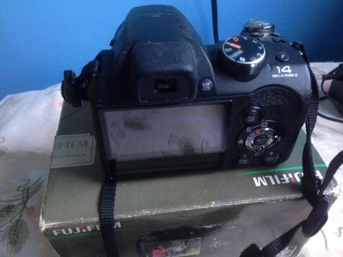 câmera digital fujifilm finepix s3300
