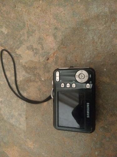 câmera digital  funciona tudo sertinho