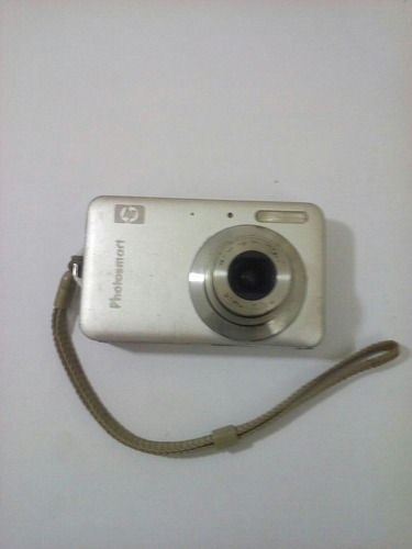 câmera digital hp photosmart r742 p/ tirar peças
