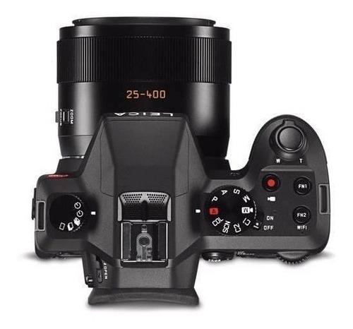 câmera digital leica v-lux (typ 114)  profissional